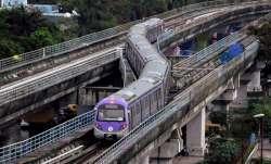 Mumbai Metro head Ashwini Bhide transferred in Maharashtra