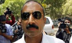 Gujarat High Court rejects Sanjiv Bhatt's plea in drug planting case