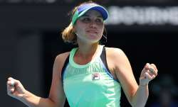 Australian Open 2020: Sofia Kenin continues dominating run to enter semifinals