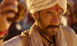 Tanhaji The Unsung Warrior Box Office Collection Day 4
