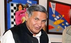 Former Delhi Assembly speaker Yoganand Shastri