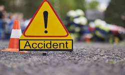 MP: Three dead as motorcycle hits by truck in Mandla