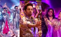 Ayushmann, Jitendra's song Arey Pyaar Kar Le from Shubh Mangal Zyada Saavdhan will take you back to