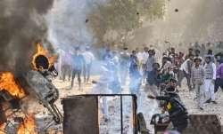 Delhi violence: 11 FIRs registered