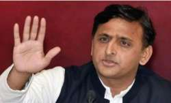 Lord Ram was the biggest socialist of his time: Samajwadi Party