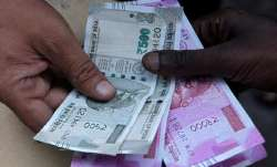 Two BJP MLAs claim caller sought money in name of MP governor