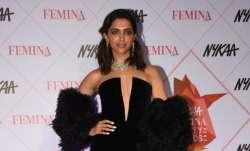 Deepika Padukone dedicates 'Performer of the Year' award to Laxmi Agarwal