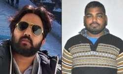 Two criminals Raja Qureshi and Ramesh Bahadur were declared