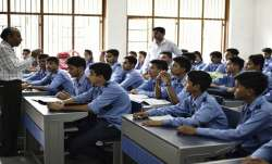 Schools in Kashmir to re-open on February 24