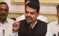 Is Sena wearing bangles? Fadnavis on Waris Pathan's remark