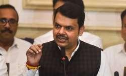 Rejection of Savarkar resolution: Devendra Fadnavis slams Shiv Sena