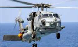 MH60multi-role Romeo Sikorsky helicopter