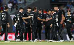 New Zealand team looking for a whitewash against India