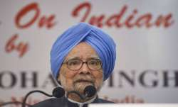 Nationalism, 'Bharat Mata Ki Jai' being misused to construct militant idea of India: Manmohan