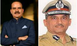 Maharashtra ACB chief Parambir Singh to succeed Sanjay
