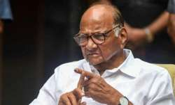 Maharashtra coalition govt will last its full term, says Sharad Pawar