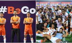 Co-owner Virat Kohli congratulates FC Goa on sealing historic AFC Champions League group stage spot
