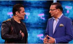 Bigg Boss 13 Somvaar Ka Vaar Live Updates: Rajat Sharma grills Salman Khan