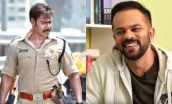 Rohit Shetty to return with Singham 3 post Sooryavanshi