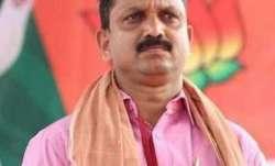 K Surendran takes over as Kerala BJP chief