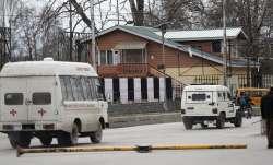 Srinagar, Kashmir, Jammu, covid 19, coronavirus India lockdown