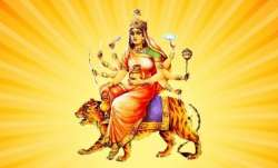 Navratri 2020 Day 3: Significance, puja vidhi, mantra, and stotr path for worshiping Maa Kushmanda