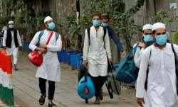 Tablighi Jamaat attendee in Ramganj infected 17 people: Rajasthan Health Department