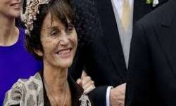 Spain princess Maria Teresa becomes first royal to die from COVID-19