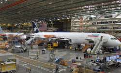 Boeing to offer employees voluntary layoffs