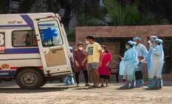 10 fresh coronavirus positive cases reported in Ghaziabad