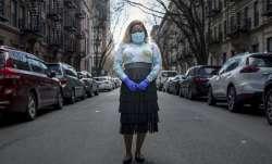 Tiffany Pinckney coronavirus survivor covid 19