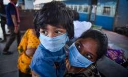 COVID-19 crisis: Self-help groups in Odisha manufacture, distribute 1 million masks