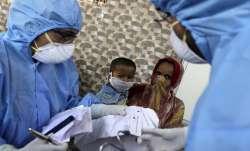 Indore doctor, coronavirus, COVID19, Madhya Pradesh