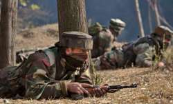 9 terrorists killed in last 24 hours in Kashmir Valley: Indian Army (Representational image)