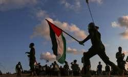 Palestine warns Israel against annexation policy