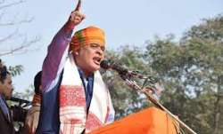 Assam Minister Himanta Biswa Sarma hints at COVID-19 lockdown extension