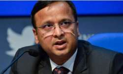 Luv Agarwal, the Joint Secretary at the Union Health