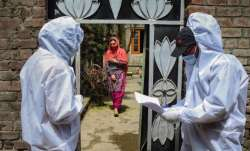23 more test positive in J&K, tally mounts to 207