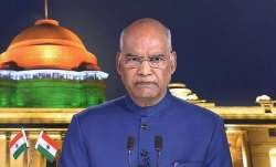 Citizens should practice social distancing to contain coronavirus: President