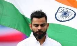 File image of Virat Kohli