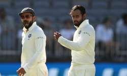 Virat Kohli, Hanuma Vihari, Kohli Vihari, Indian cricket team, Hanuma Vihari India team, hanuma Viha