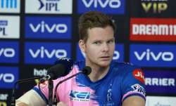 Steve Smith excited to see how Yashasvi Jaiswal, Riyan Parag would perform in IPL 2020