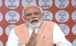 Prepare 10-point priority list for work post lockdown: PM