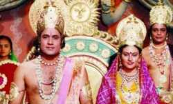 Ramayan re-run breaks TRP records, garners highest ratings for a Hindi GEC show since 2015
