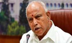 Yediyurappa, Karnataka, MLAs, Ministers, Karnataka Cabinet