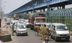 Delhi-Noida border to remain sealed: New guidelines issued for Gautam Buddh Nagar
