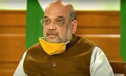 Amit Shah speaks to all CMs, seeks their views on extension of lockdown