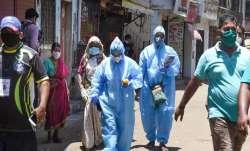 Rs 2,000 fine for home quarantine violation in Madhya Pradesh (Representational image)