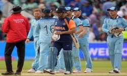 Ben Stokes saw no intent from Dhoni in the run chase