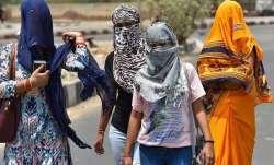 Mercury touches 50 degrees Celsius in Rajasthan's Churu